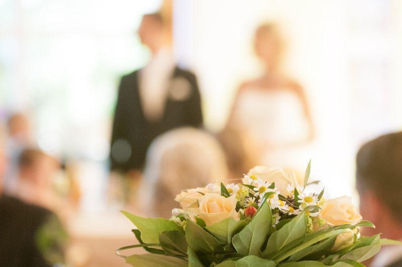 Kirche Trittau - Hochzeit feiern