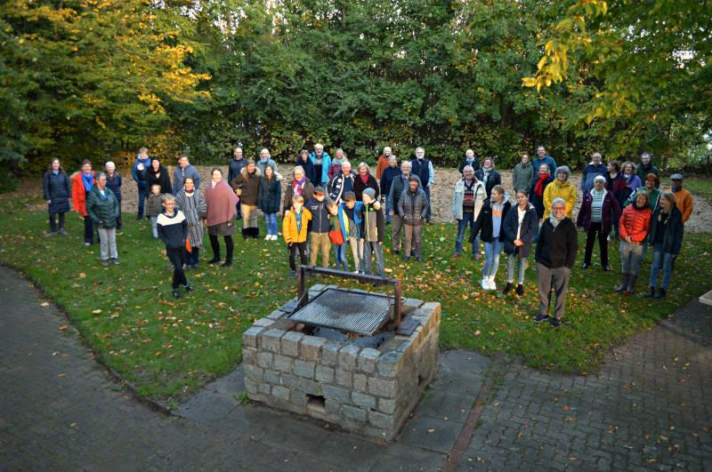 Chorwochenende 2020 - Musizieren in der Kirchengemeinde Trittau